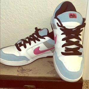 GREAT Quality Nike 6.0 low top sneakers